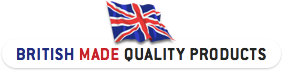 British made quality products