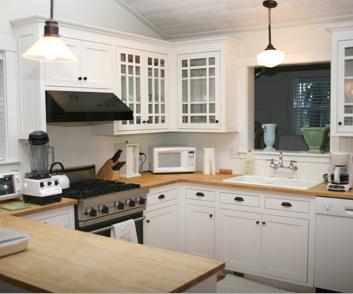 Kitchen utility boiler